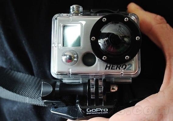 Does Xiaomi plan a Low-Price Action Camera to target GoPro? - Price