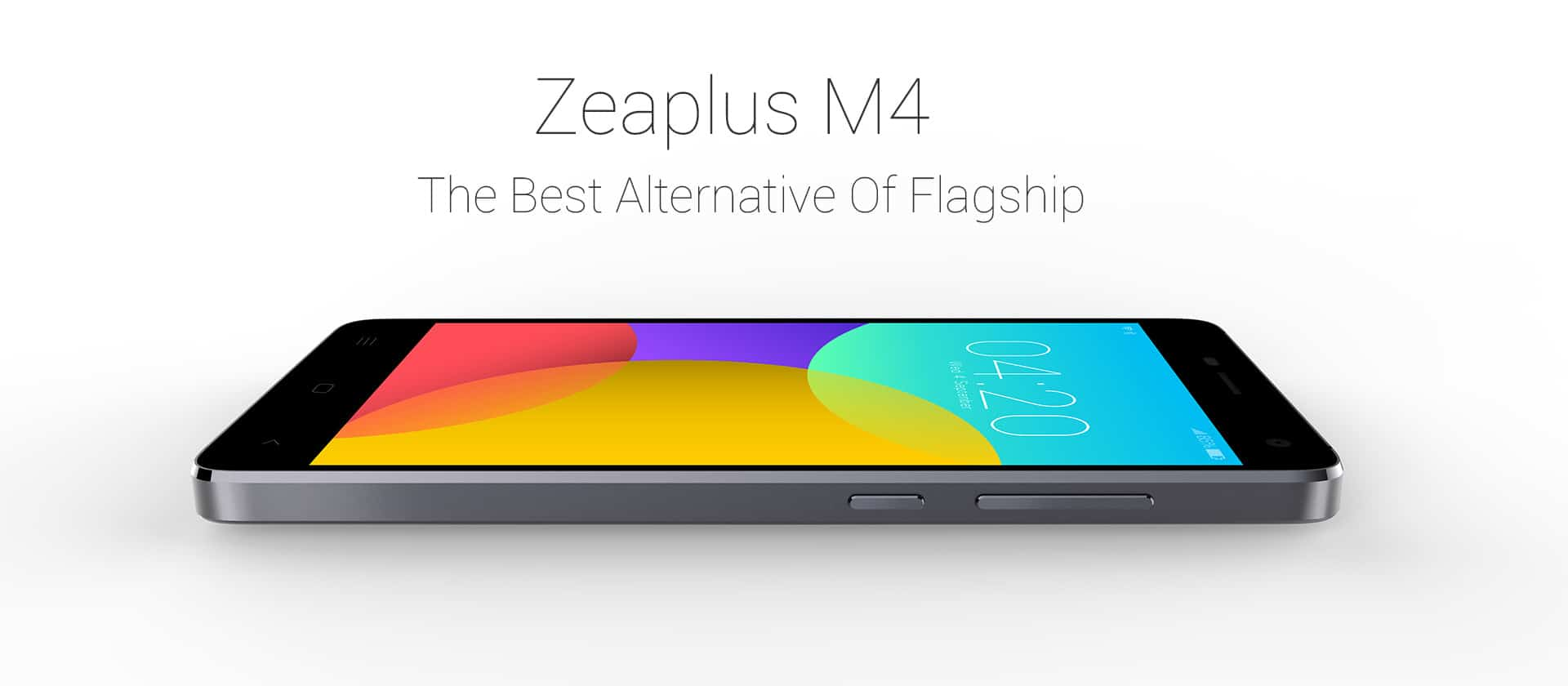 Zeaplus M4, Xiaomi Mi4 clone will sell at 99 USD