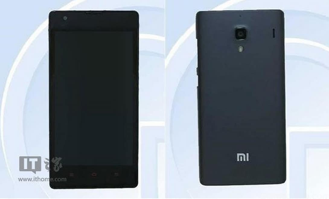 new Xiaomi Phone