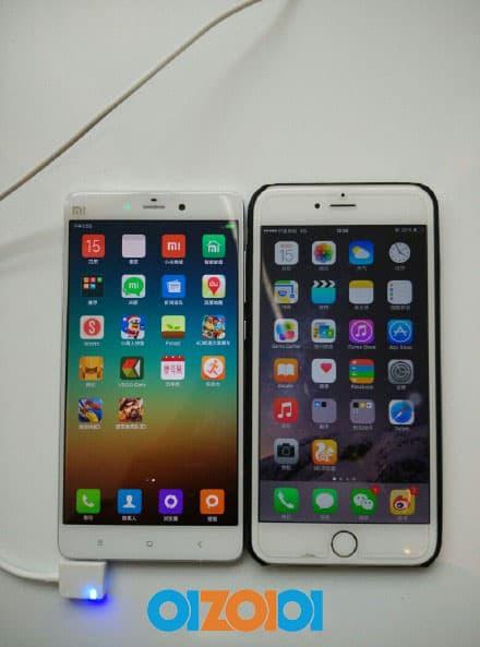 Xiaomi Note Pro Specs Comparison: Note PRO BEAST - Price ...