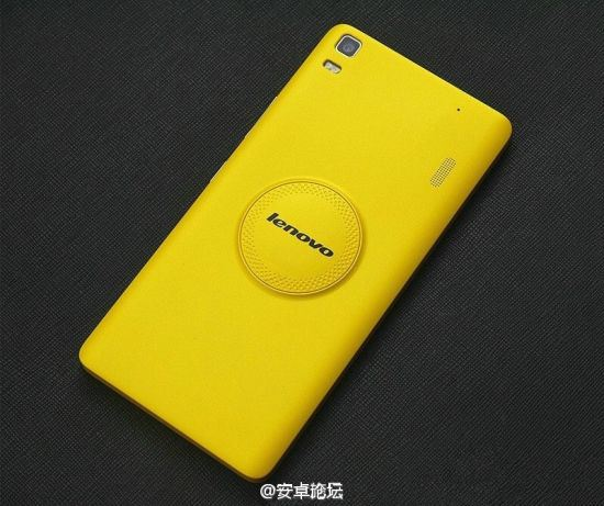 Lenovo K3 Note: another great MT6752 phablet
