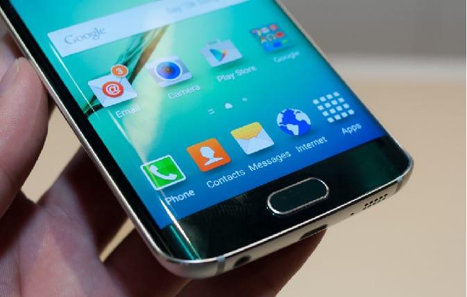 Xiaomi Mi Note Pro vs Samsung Galaxy S6 Edge First review 4