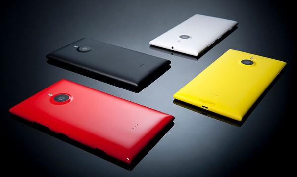 Nokia's Return