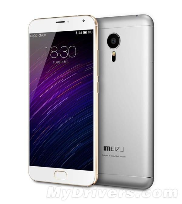Meizu MX5 and Meizu MX5 Pro Launch in July?