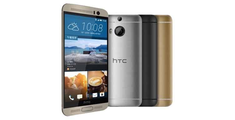 HTC-Aero-Specs