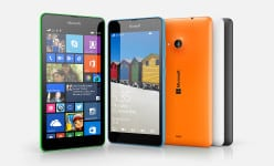 Here is the List of Smartphones that will be updated to Windows 10