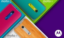 Motorola Moto G (3rd gen) & Motorola Moto X 's versions with the BEST OF PRICE!!