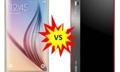 Lenovo Vibe Shot vs Samsung Galaxy S6 : Here is the most FASCINATING BATTLE ever!
