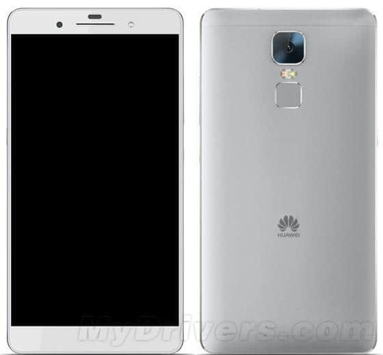 Huawei Mate 8: Kirin 950 chip, 4GB RAM, and 20.7MP rear ...