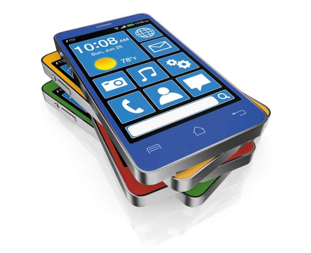 Samsung Smartphone Lifespan