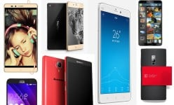 7 of the BEST 4GB RAM smartphones for August