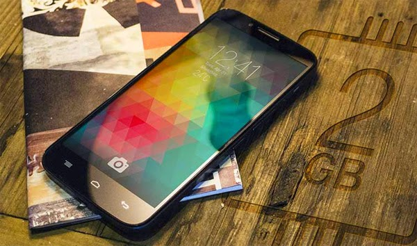 alcatel onetouch flash plus launch in malaysia
