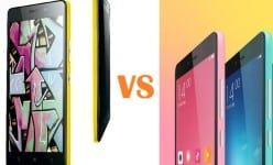 Xiaomi Redmi Note 2 Vs Lenovo K3 Note: Which Smartphone Should You Buy?