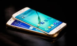 Samsung Galaxy S6 edge plus (Dual-SIM version) spotted on SIRIM