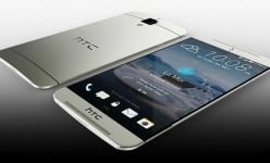 HTC One A9 (aka HTC Aero): World's first 4K display and deca-core chip phone