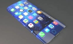 "Apple iPhone 7 will ""inherit"" the curved screen from Samsung?"