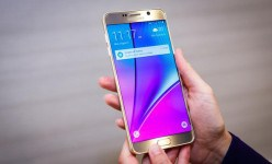 Samsung Galaxy Note 5 Malaysia be available with Dual-SIM variant only