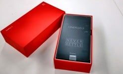 """OnePlus 2 Unboxing: Check out this """"Flagship Killer"""" 4GB RAM"""