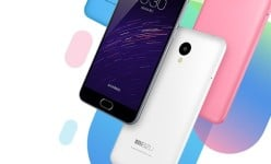 Meizu M2 price tag is $149.99 for international consumers