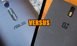 OnePlus 2 vs Zenfone 2: 4GB RAM beasts of under RM 1,3K battle!