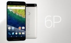 Nexus 6P: 5.7″ 2K screen, Snapdragon 810 and Android 6.0