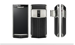 Vertu New Signature Touch: The most premium 4GB RAM, SND 810, 21MP