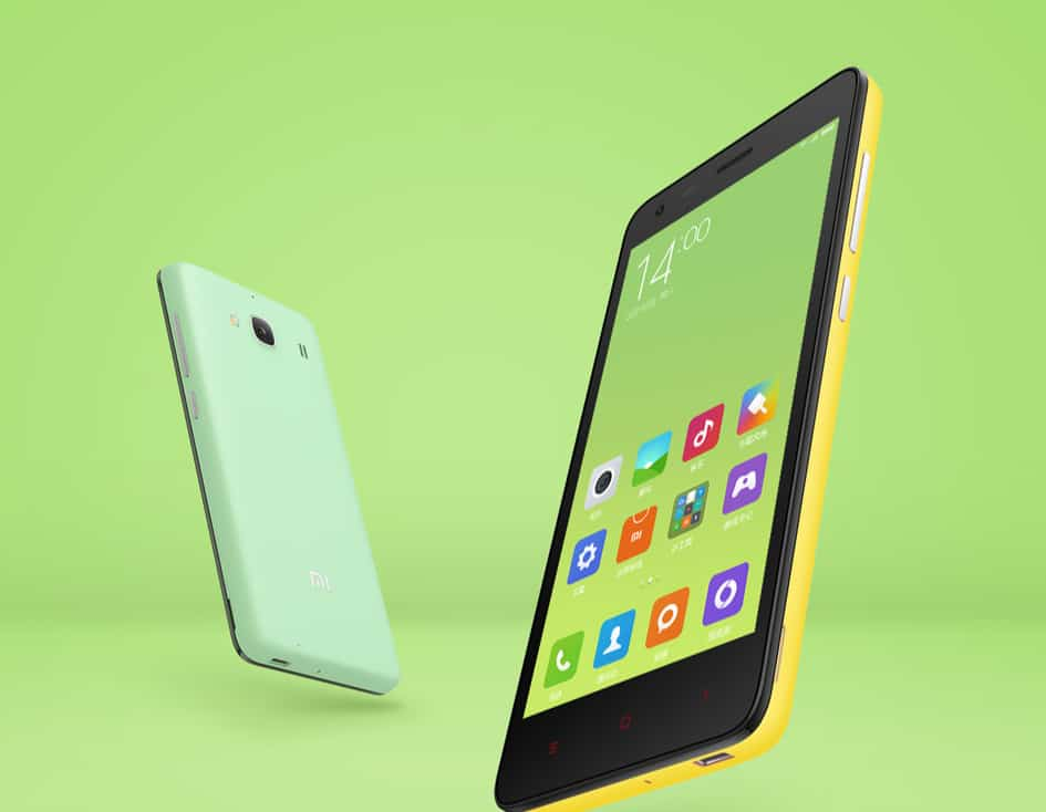 Xiaomi Redmi 2A 2GB RAM Version To Be Released For Sub RM