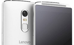 Lenovo Lemon X to mark the cooperation of Lenovo and Motorola