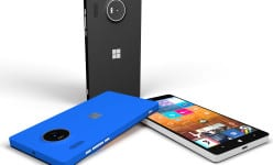 New Microsoft Lumia phones: 950, 950XL and 550 to launch on Oct 6