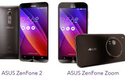 ASUS ZenFone 2 vs ZenFone Zoom: What is the main difference?