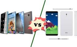 Best of Nokia comeback 2016: Nokia Swan VS Nokia C1 comparison