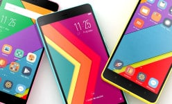 Xiaomi MIUI 7 OS for specific phones: Xiaomi Mi Note, Xiaomi Mi4, Mi…