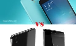 OnePlus X vs Xiaomi Redmi Note 2: All you need to know!