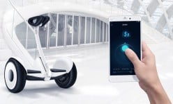 Breaking: Xiaomi Launches Android Segway for just 300USD!