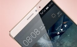 Huawei Mate S Rose Gold available to beat the 6S Rose Gold