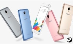 Meizu Blue Charm Metal price – 3GB RAM and Helio X10 chip for RM870