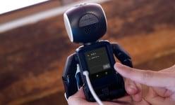 Sharp to launch Sharp Robohon, addorable little robot smartphone
