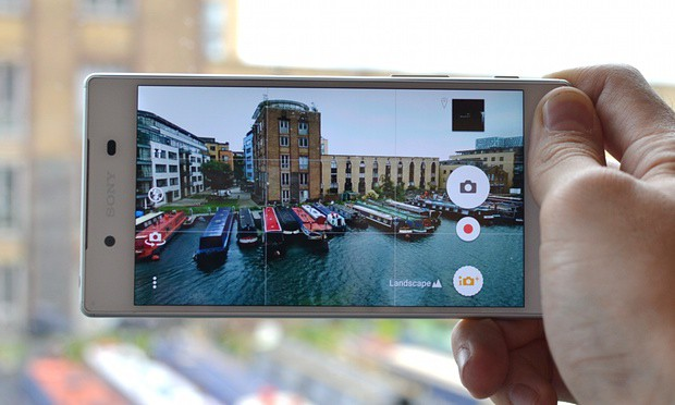 Sony Xperia Z5 23MP camera scores 87 DxOMark points