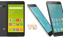 Xiaomi Redmi Note 2 vs Xiaomi Redmi 2 Prime: 5.5″ Phablet vs 4.7″ Smartphone