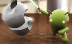 Reports say Android OS is SAFER than iOS