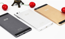 Elephone M2: 64-bit chip, 3GB RAM for under $170 (RM725)