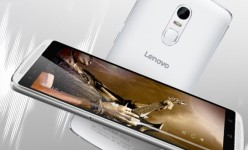 Lenovo Vibe X3 unboxing: 3GB RAM, 8MP and 21MP cameras