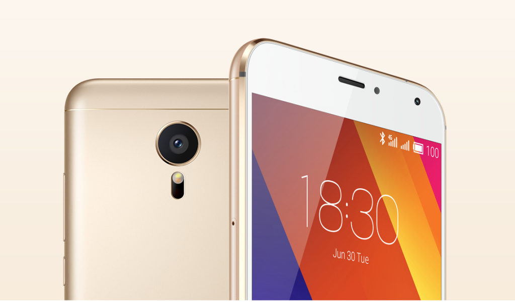 Huawei P9 Max VS Meizu Pro 5
