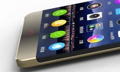ZTE Nubia Z11: 5.2″ 2K screen, 4GB RAM, 20.7MP rear cam and…