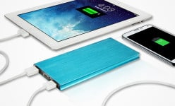 """Ultimate battery"" for smartphones to last all week with one charge"