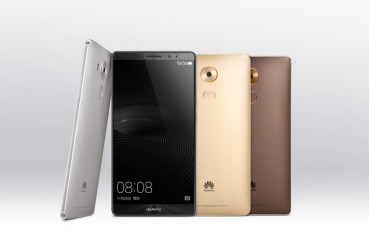 huawei mate 8 launch