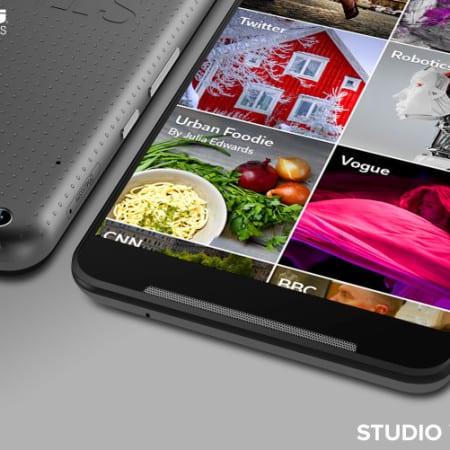 blu 7.0-inch phone