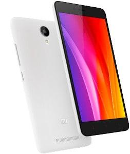 Xiaomi Redmi Note 2 launch