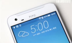 HTC One X9 images leaked in many sources