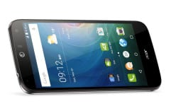 Acer Liquid Z630 Malaysia launched with 4000mAh replaceable battery